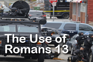 The Use of Romans 13 pt2